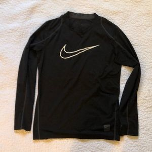 Youth Nike dri-fit shirt